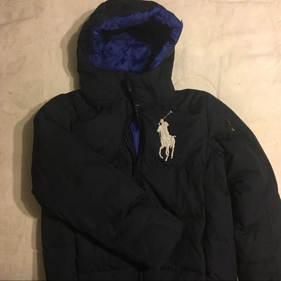 Polo by Ralph Lauren Jackets & Blazers - Polo by Ralph Lauren Puffer Jacket